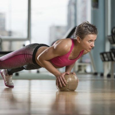 7 Exercises to Lift and Firm Breasts ...