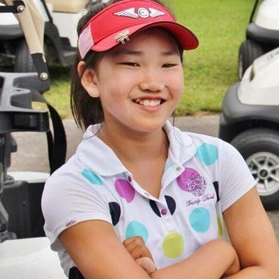 7 Fitness Tips from an 11 Year Old Elite Golfer ...