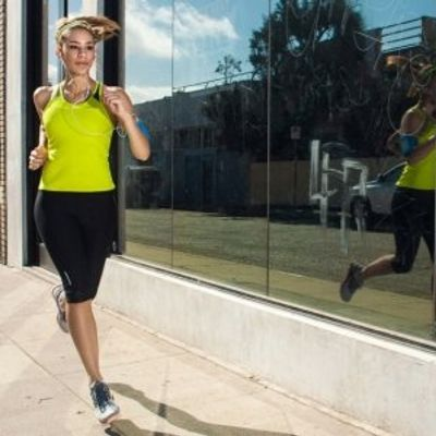 7 Fitness Tips to Becoming a Better Athlete ...