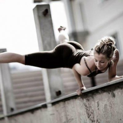 Wild Workouts: Parkour Inspired Exercises Anyone Can Try ...
