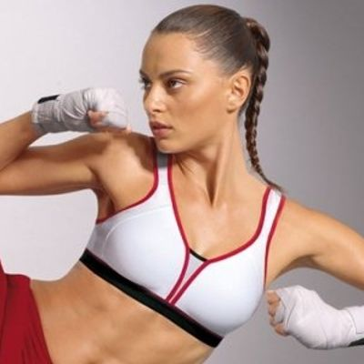 9 Tips for Choosing the Perfect Sports Bra ...
