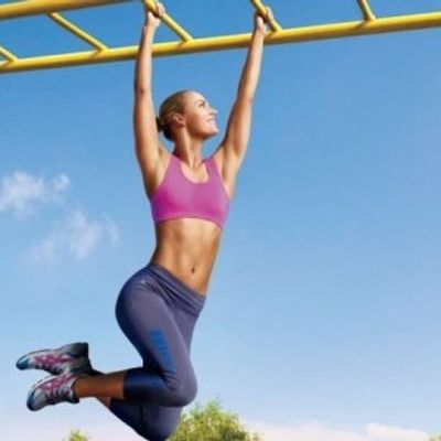7 Exercises You Can do at the Playground While Your Kids Play ...