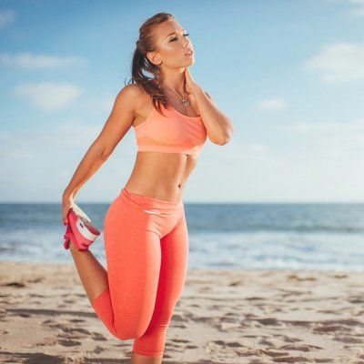 Don't Be Lazy on Vaycay - 7 Workouts to do on Holiday ...