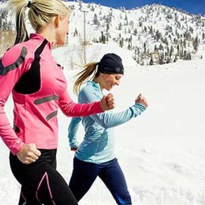 7 Ways to Work out in the Winter ...