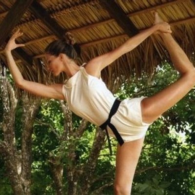 7 Yoga Poses to Open up Your Hips and Make You More Supple ...