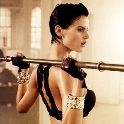 7 Types of People You Will Meet at the Gym ...