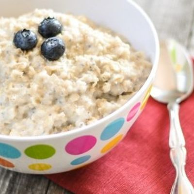 9 Yummy New Ways to Eat Oatmeal ...