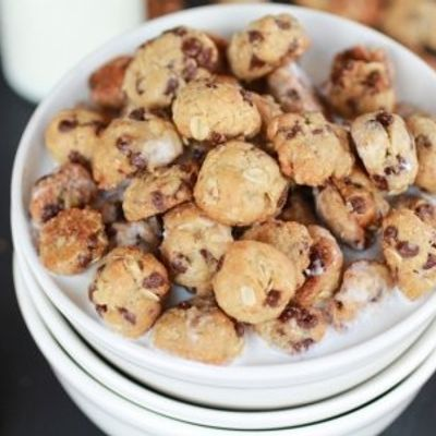 7 Yummy and Totally Satisfying Late-Night Snacks ...