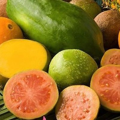 7 Delicious Tropical Fruits That Will Please Your Taste Buds ...