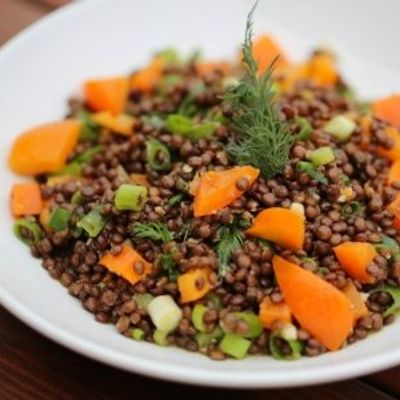 7 Brilliant Ways to Get Protein as a Vegetarian ...