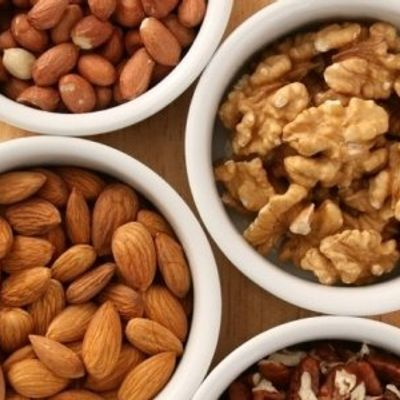 7 Varieties of Nuts You Should Be Eating for Your Health ...