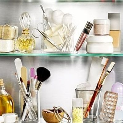 7 Cleaning Tricks Using Items in Your Pantry or Medicine Chest ...
