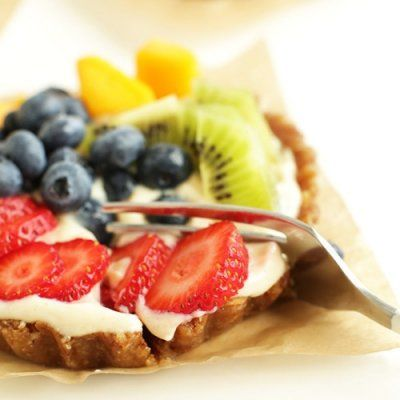 Get Some Fruit in Your Meal Plan with These Tasty Cookies ...