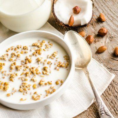 7 Alternatives to Dairy That Taste Great ...