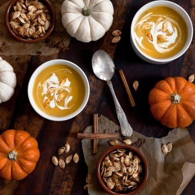 7 Foods the Pilgrims Ate at the First Thanksgiving ...