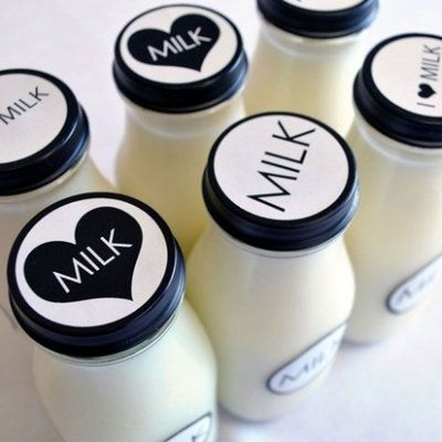 7 Healthy Alternatives to Drinking Cow's Milk ...