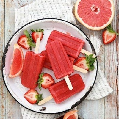 7 Boozy Popsicles to Cool You off This Weekend ...