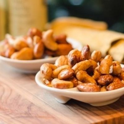 7 Best Types of Nuts for Your Health ...