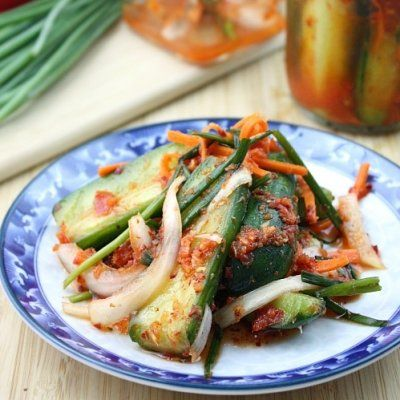 7 Benefits of Kimchi and Other Fermented Foods ...