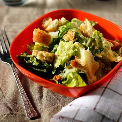 7 Filling Lunch Salad Ideas Made without Meat or Cheese ...