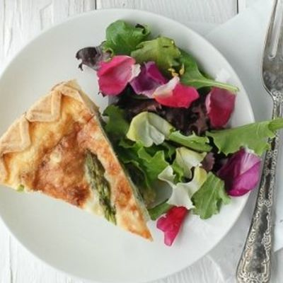 7 Quiche Recipes That Will Totally Tempt Your Palate ...