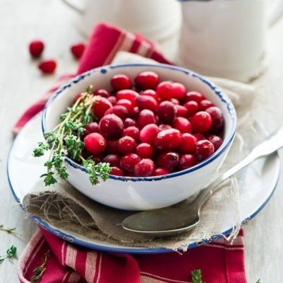 7 Reasons to Get Excited about Cranberry Season ...