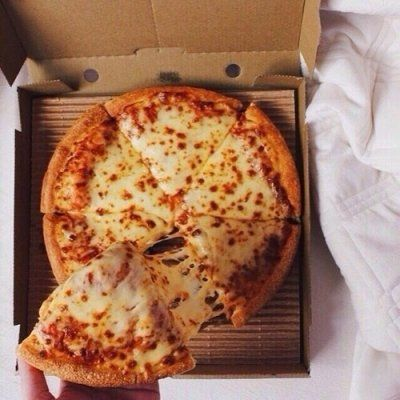 The Trick to Eating Pizza without Consuming Too Many Calories ...