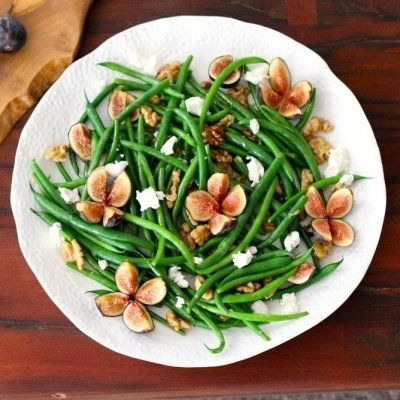 21 Great Green Bean Recipes to Jazz up Mealtime ...