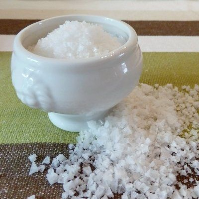 7 Things to Know about Fleur De Sel ...