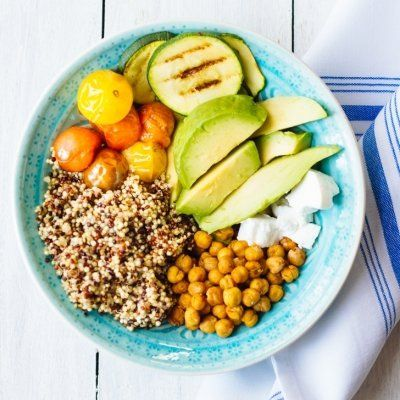 7 Reasons to Eat Quinoa Instead of Rice ...