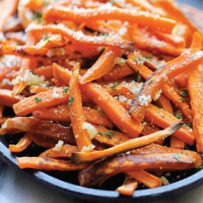 7 Foods That Contain Healthy, Immune Boosting Carotenoids ...