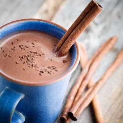 7 Ways to Make Hot Chocolate Look and Taste like It Came from a Coffee Shop ...