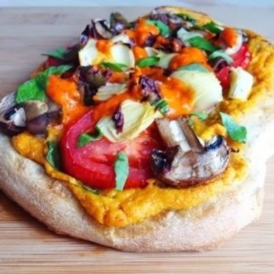 7 Ways to Make Pizza Healthier and Far More Nutritional ...