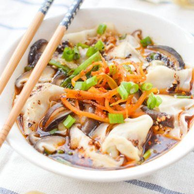 On a College Kid's Budget? Tasty Things You Should Add to Your Ramen Noodles ...