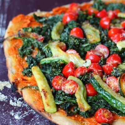 7 Diet-Friendly Pizza Tricks Every Girl Should Know ...
