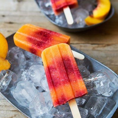 These Are the Best Frozen Fruit Pop Recipes to Keep You Cool This Summer ...