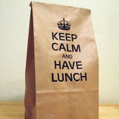 Here's How to Make Your Lunch Totally Memorable and Utterly Craveable ...
