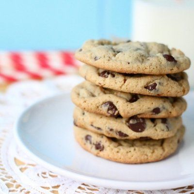 7 Steps to the Perfect Chocolate Chip Cookie Using Sugar Alternatives ...