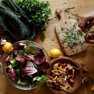 What to Consider before Joining the Foraging Food Trend ...