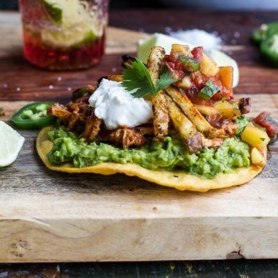 7 Tostada Ingredients You May Have Never Tried ...