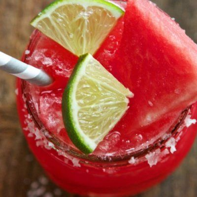 The Best Frozen Summertime Drinks for Evening Cocktail Hour ...