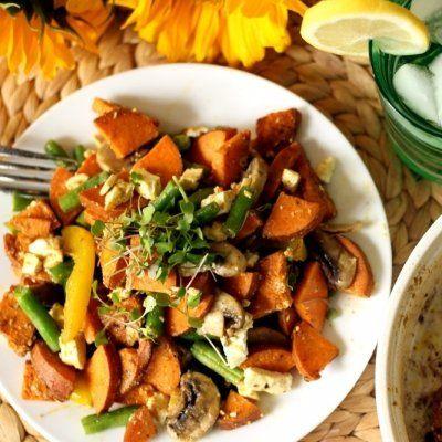 7 Amazing Health Benefits of Sweet Potatoes ...