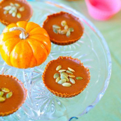What Would You do with a Pumpkin: Here Are 33 Yummy Ideas ...