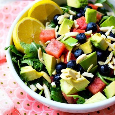 45 Totally Mouthwatering Salads You Can Eat for Any Meal ...