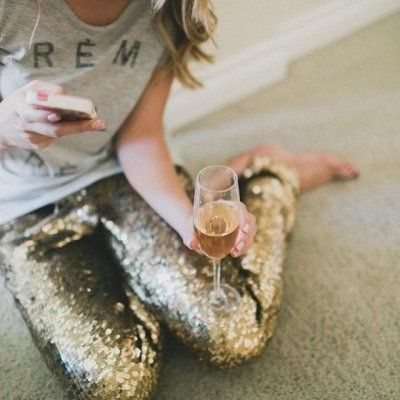 Did You Know Champagne Has so Many Benefits? ...
