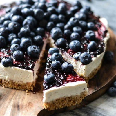 The Best Tutorials for the Tastiest Cheesecakes You'll Ever Try ...
