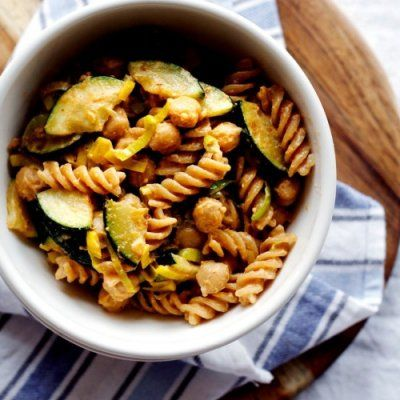 Here's How You Can Enjoy Your Pasta without Sabotaging Your Diet ...