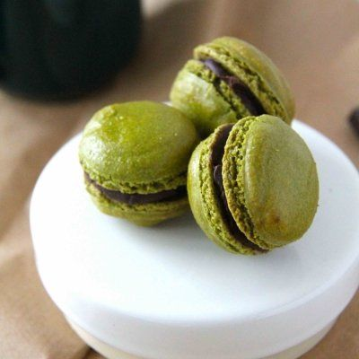 37 Recipes to Make the Most of Green Tea's Health Giving Properties ...