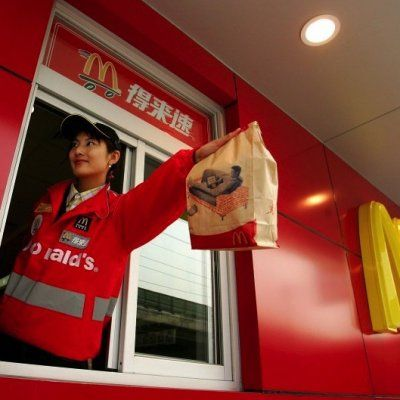 How to Stay Your Healthiest when Going through the Drive-Thru ...