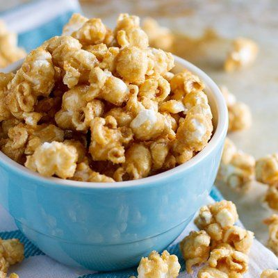 Popcorn – Here's How You Should Be Eating It ...